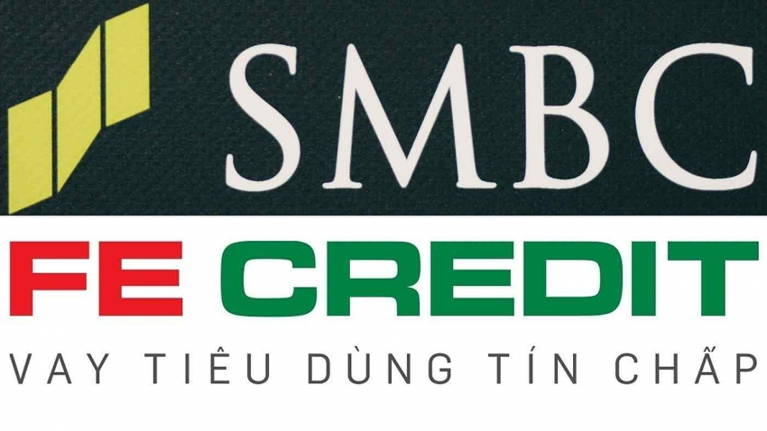 japanese lender smfg acquires 49 per cent in fe credit in a 14 billion deal