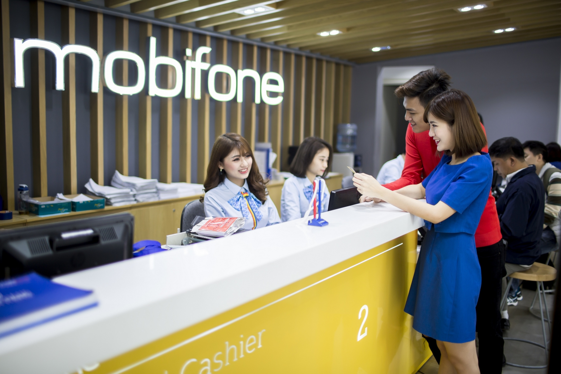Four new payment intermediaries licensed in Vietnam since 2021