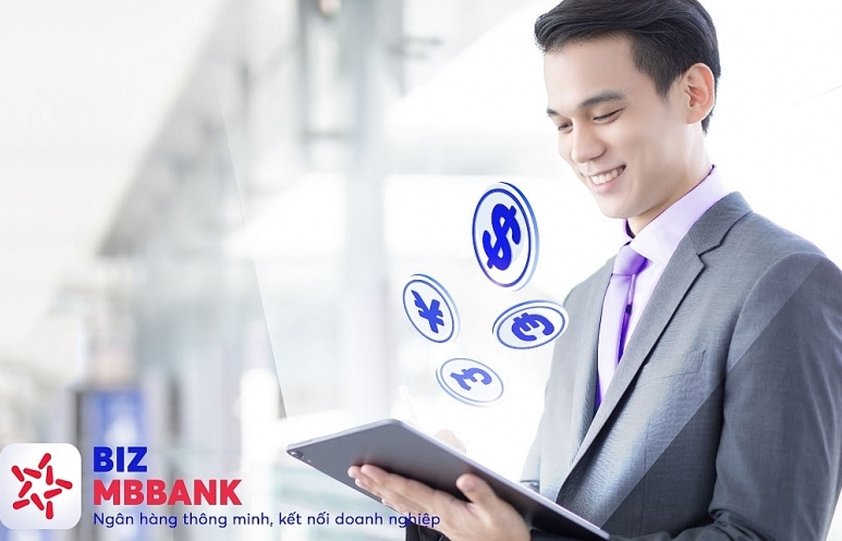 Vietnamese bank rushes for digitalised products and services for import - export companies