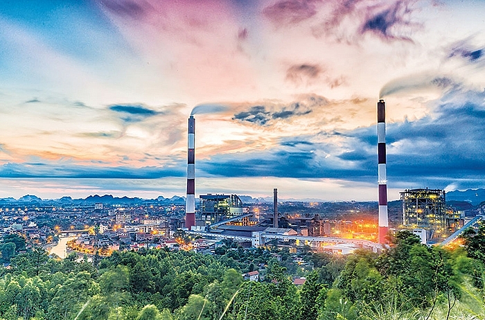 pv power to invest and build nhon trach 3 and nhon trach 4 thermal power plants