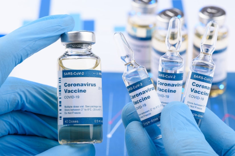 Free transfer policy applied to Vietnam's official COVID-19 Vaccine Fund