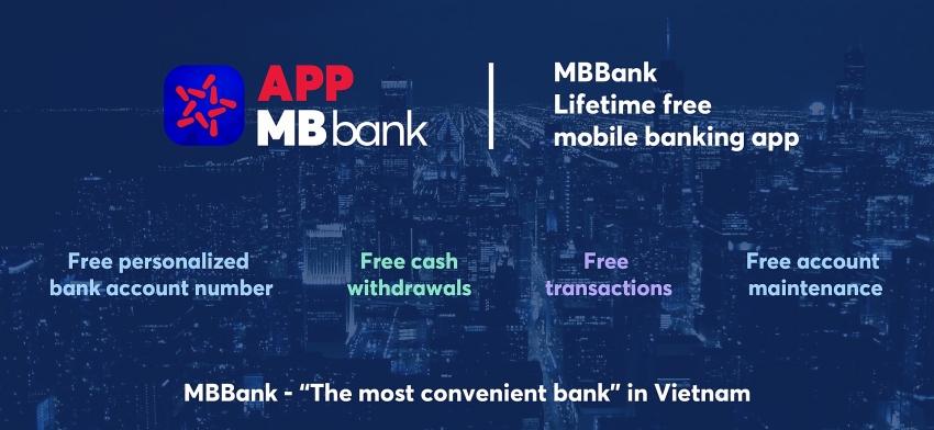 MBBank sets highest level of standard