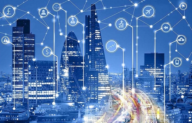 BRG, VNPT, Sumitomo, and SeABank partner up in fintech and smart city