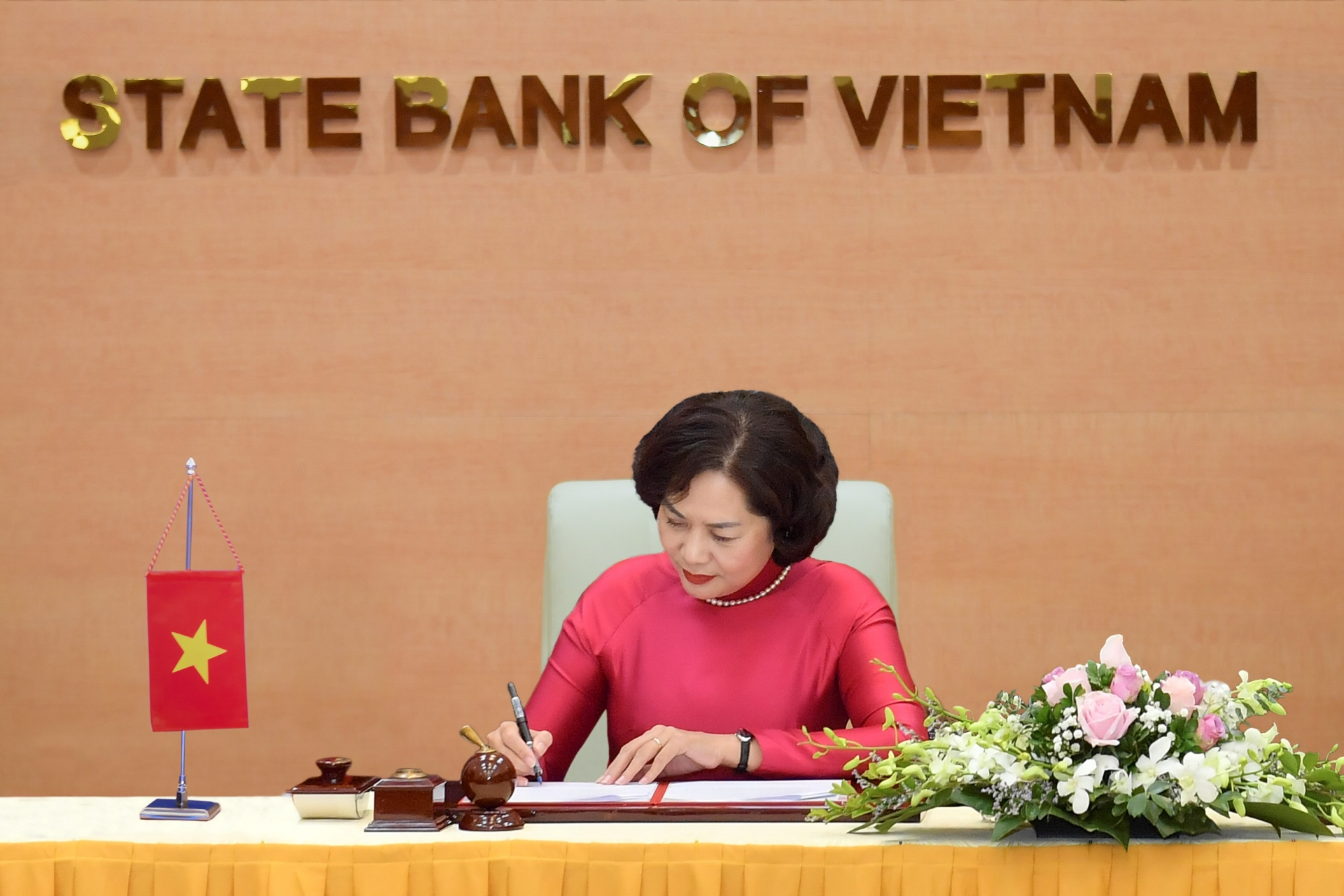 Switzerland supports Vietnam in building capacity for bank executives