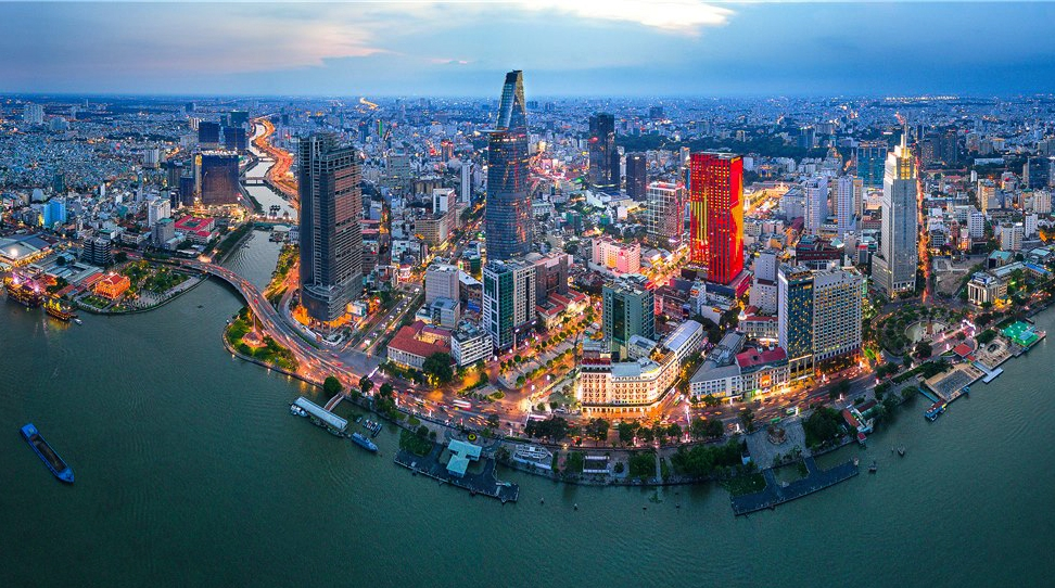 Vietnam among top regional expansion destinations for ASEAN companies