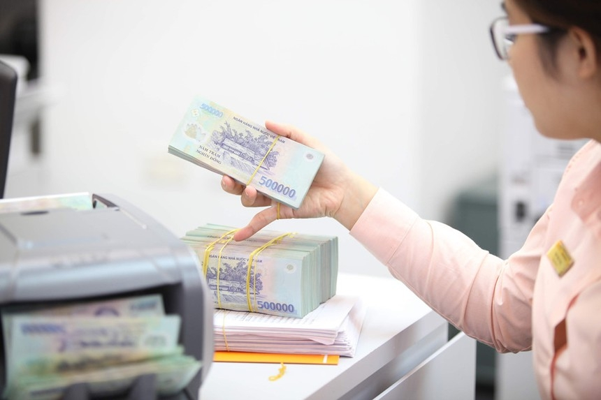 Vietnamese banks authorised to lift credit growth