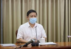 Ho Chi Minh City provides 5,000 doses of Moderna to Vingroup
