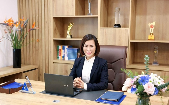 NCB appointed former Sun Group CEO Bui Thi Thanh Huong as new chairwoman