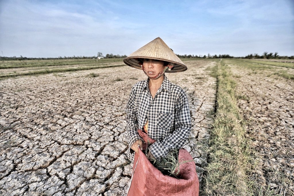 McKinsey: 8-13 per cent of Asia GDP to be at risk from climate change by 2025