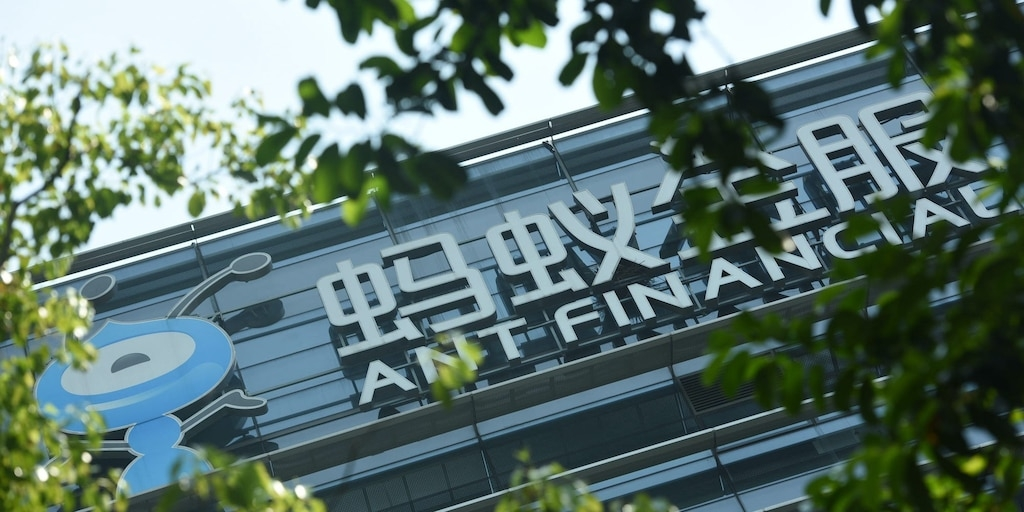 Ant Group, the silent investor in Vietnamese fintech, files for IPO in Shanghai and Hong Kong