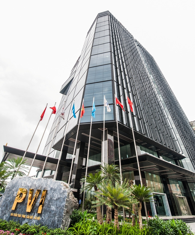 IFC and two affiliate funds acquire 6.29 per cent in PVI Holdings Insurance