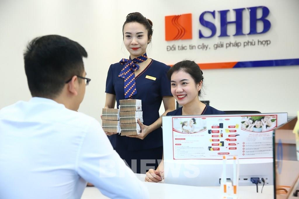 SHB temporarily locks foreign ownership ratio at 10 per cent