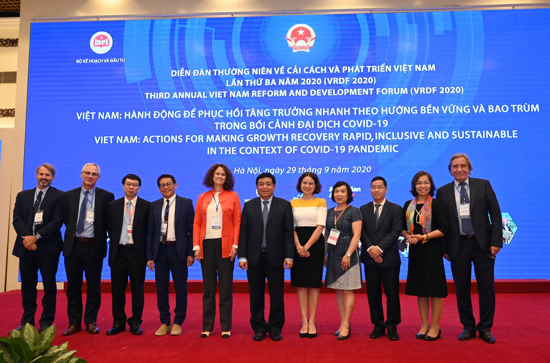 Deloitte Vietnam recommends action for Vietnamese businesses to recover with resilience