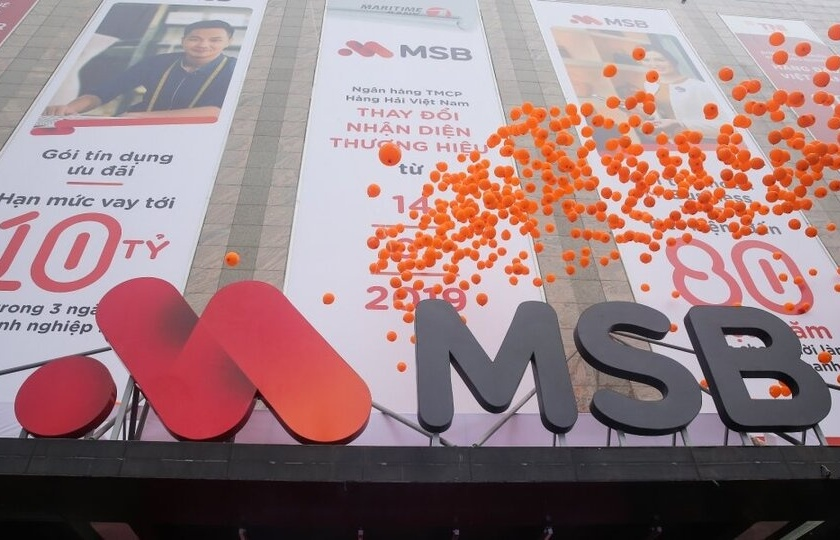 MSB to increase its charter capital to nearly $664 million