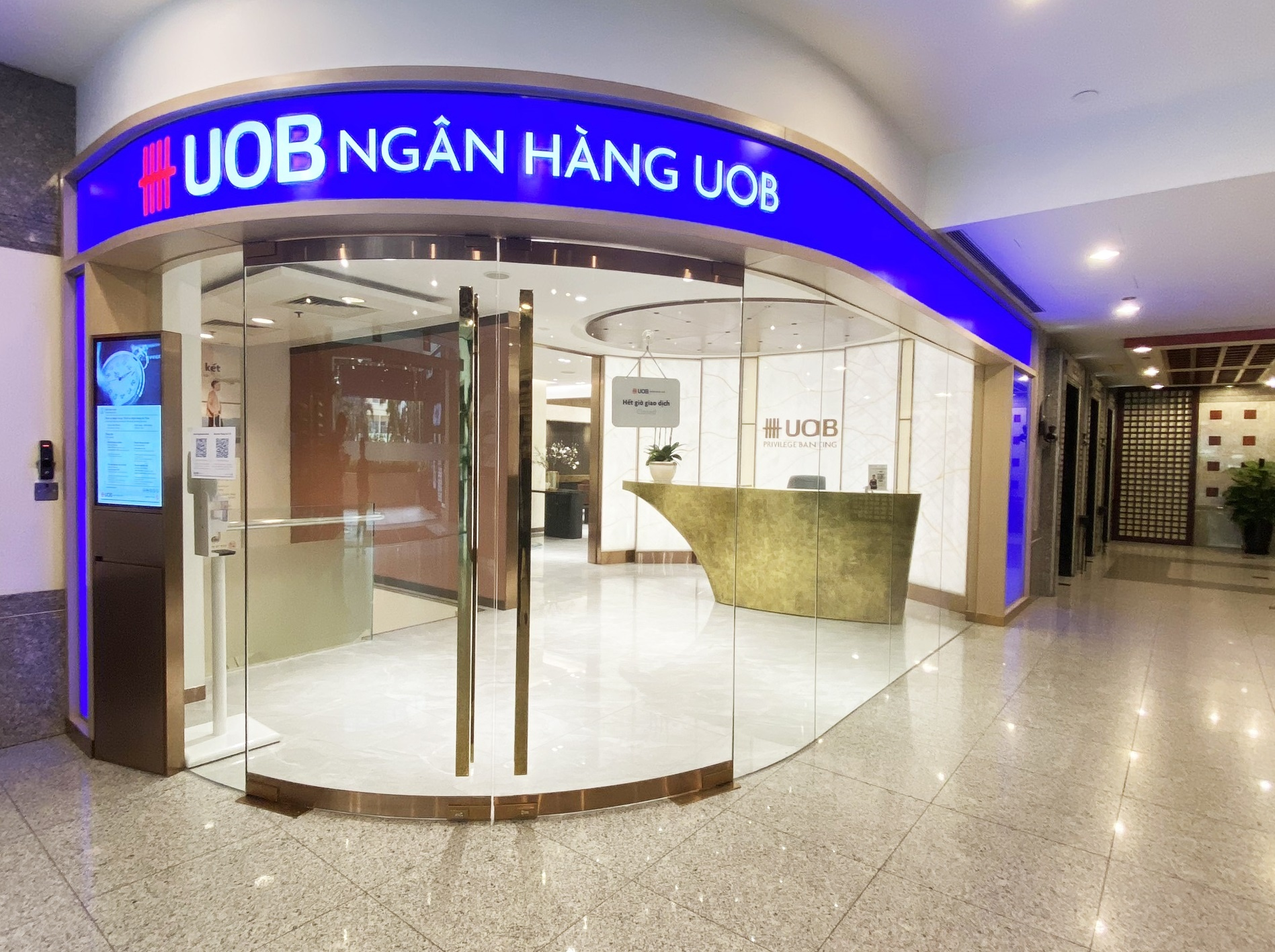 UOB reaffirms long-term commitment to Vietnam with fresh capital injection