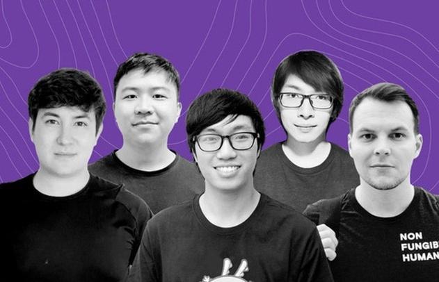 Vietnamese startup Sky Mavis, creator of Axie Infinity, bags $152 million in Series B
