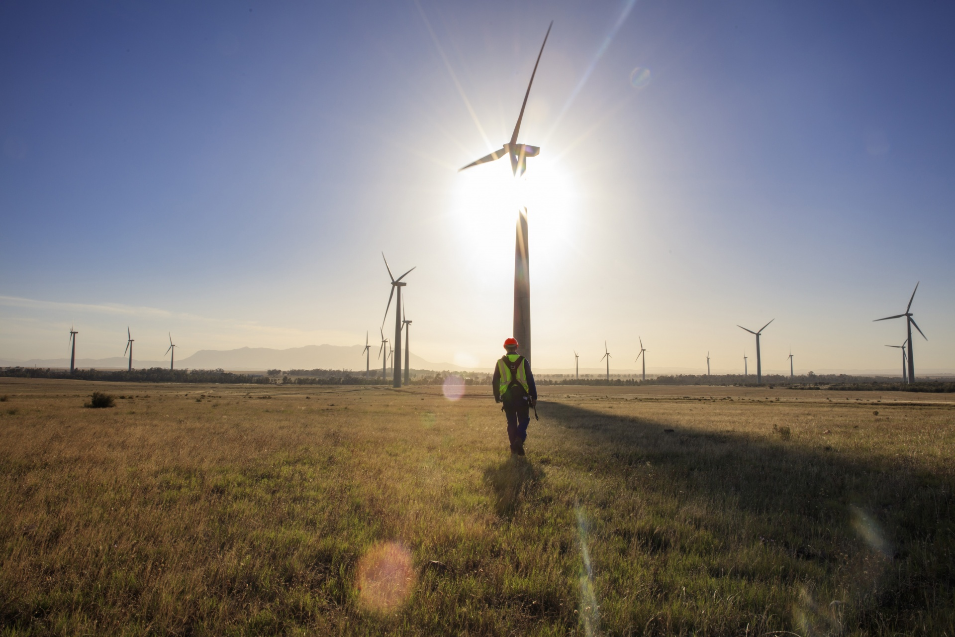 HSBC gives green support to wind energy sector of Vietnam