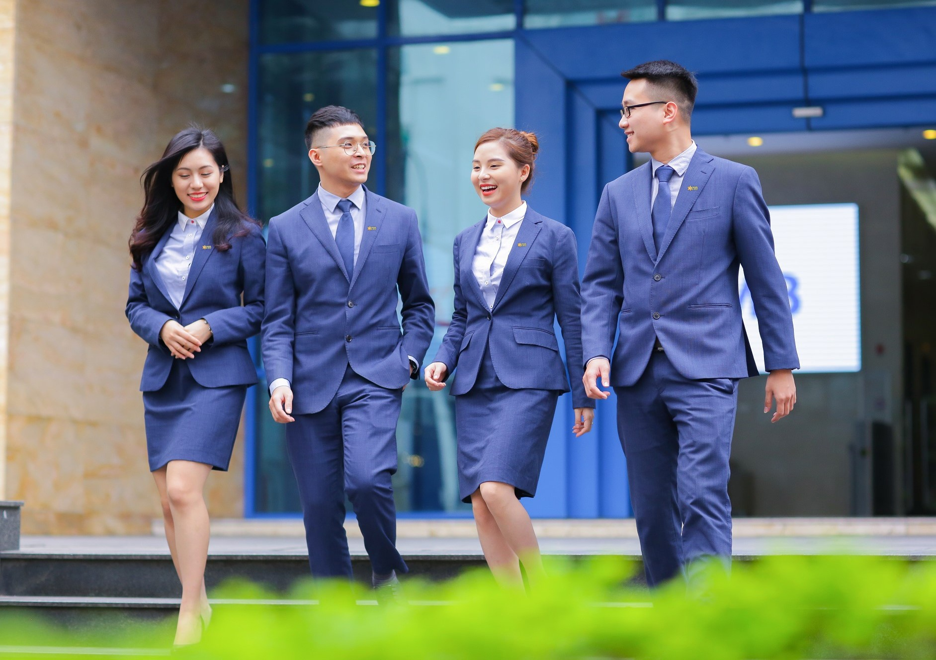 MB named among Best Companies to Work for in Asia 2021 by HR Asia