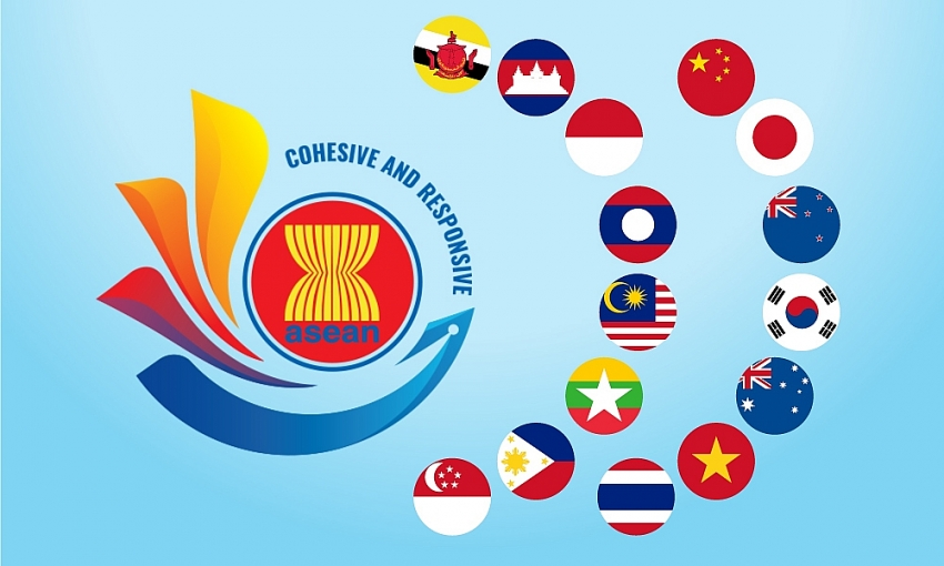 rcep a key priority in vietnams trade integration strategy