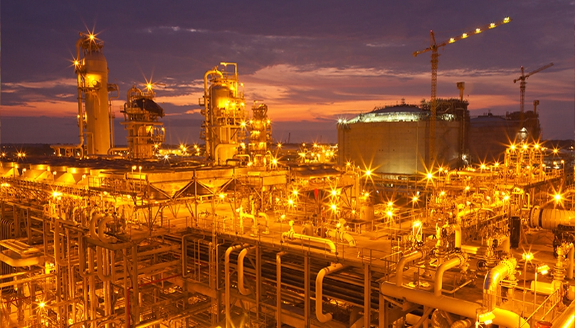 Tokyo Gas and Marubeni to build a nearly $2 billion LNG power plant in Vietnam