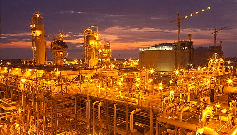 tokyo gas and marubeni to build a nearly 2 billion lng power plant in vietnam