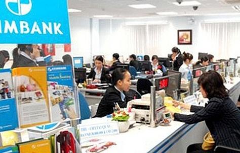 Eximbank: Back to the fingerprint business