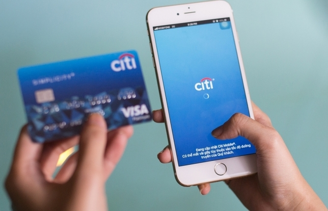 Citi welcomes 1 million new mobile banking users across Asia-Pacific