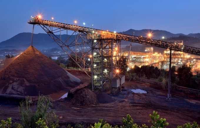 Masan Resources reports solid nine-month performance