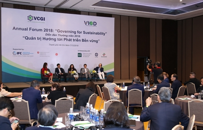 BOD professionalism and corporate governance key to sustainable growth