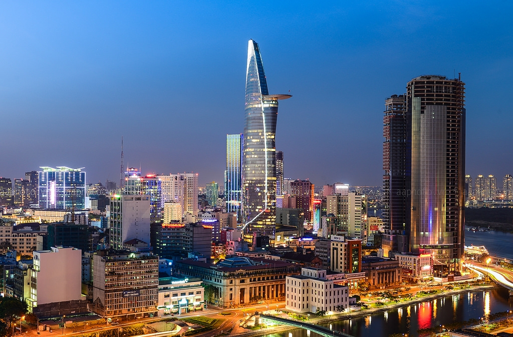 Private equity investments in Vietnam take off in Year of the Dog