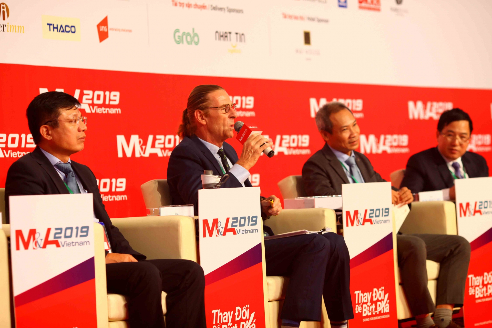 Policy reform is key to unlock Vietnam's M&A future