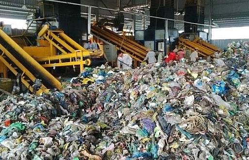 Vietnam's first waste-to-energy PPP project receives ADB support