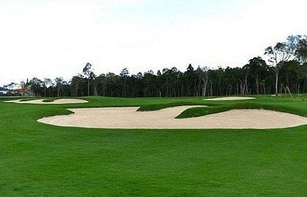 Decree on golf course investment to be strengthened