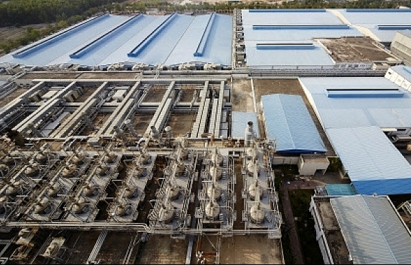 Hyosung Group to pour $6 billion into Vietnam's chemical and heavy industries