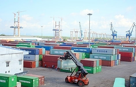 $315 million trade deficit during seven days of Lunar New Year