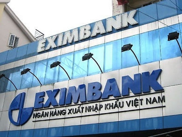 Eximbank capitalisation shrinks by $22 million in a single day