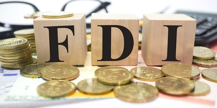 Conference of consultation on institutional and policies improvement on FDI in the new context