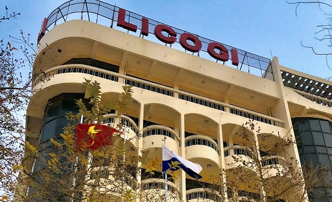 licogi cannot cover debts with tiny profit