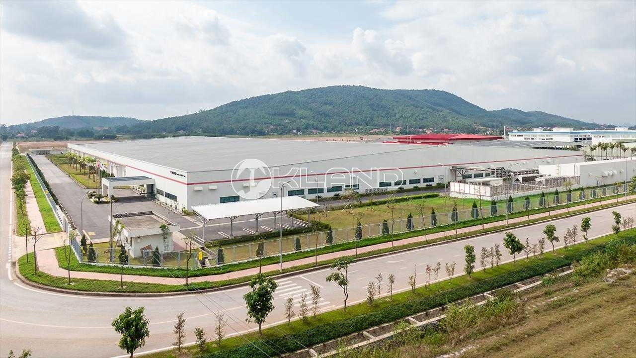 Quang Ninh province registers second Singaporean investment this year