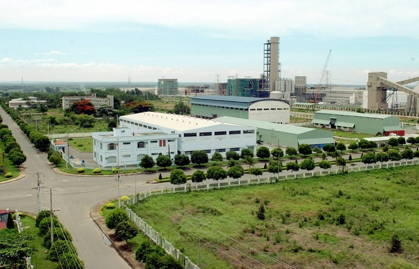Hanoi's industrial clusters to see more foreign investment