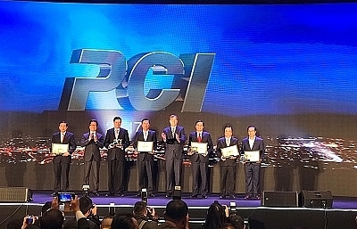 Quang Ninh leads PCI ranking for the first time