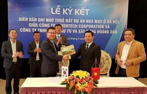 nexen tech builds first manufacturing facility in vietnam