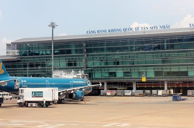 tan son nhat airport to be expanded on southern end