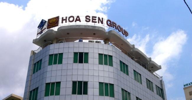Hoa Sen Group shuts down ten more branches