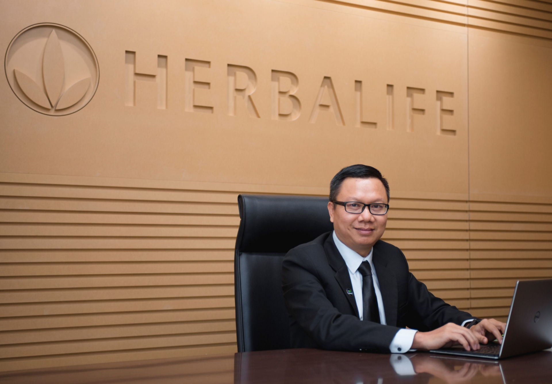 Herbalife appoints new senior director and general manager