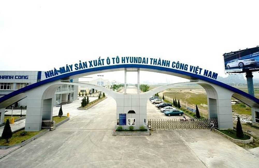 Hyundai suspends work at South Korean factory for COVID-19 infection