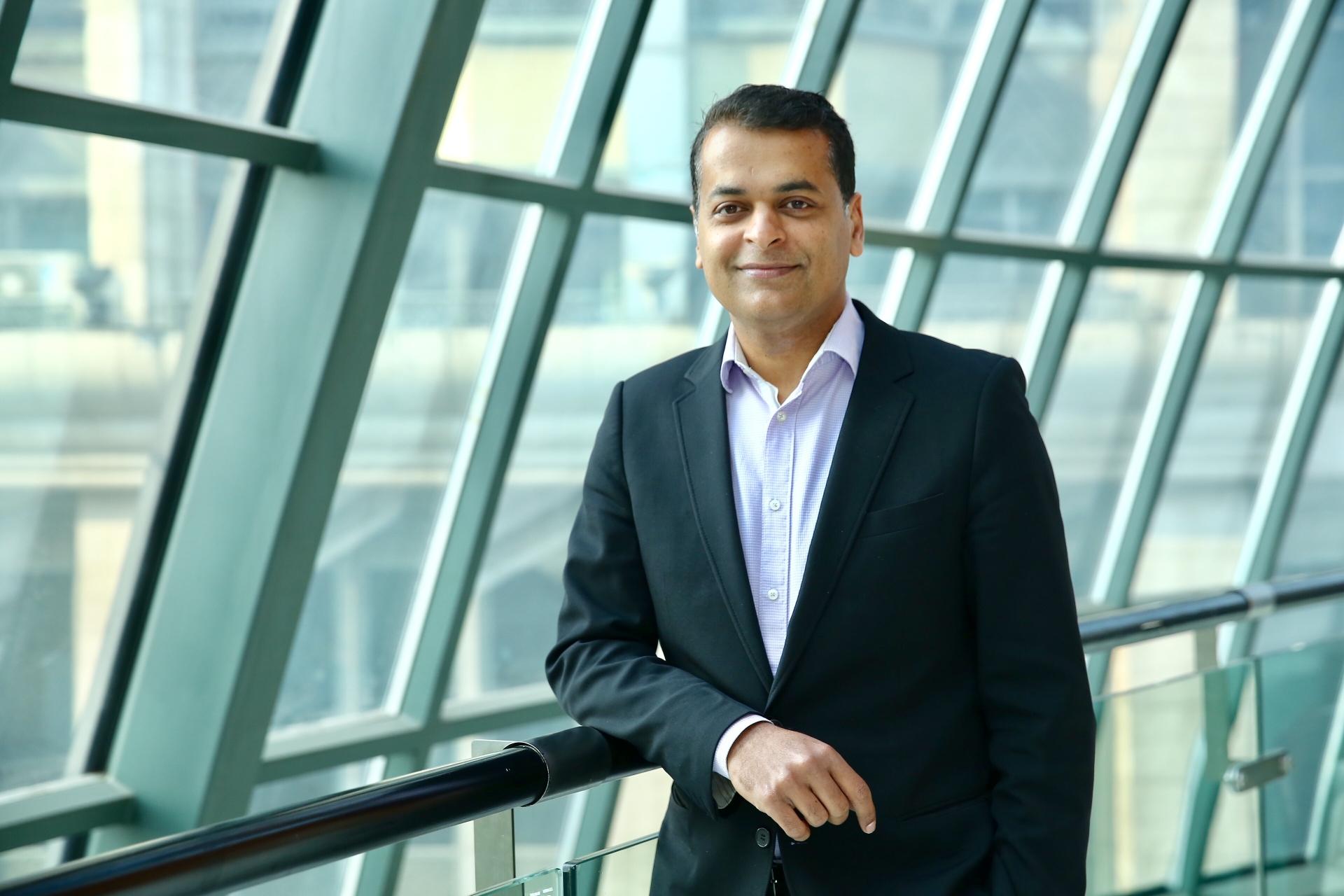Nestlé appoints new managing director for Vietnam