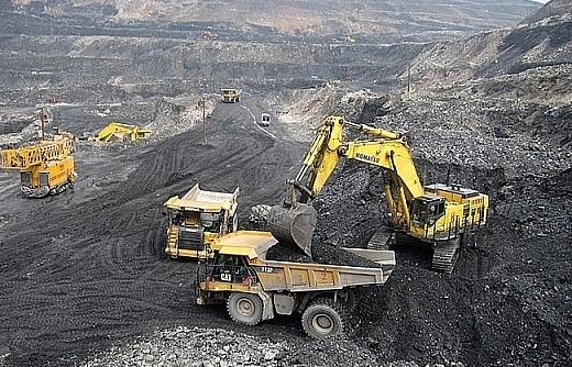 Vietnamese coal in a tight spot