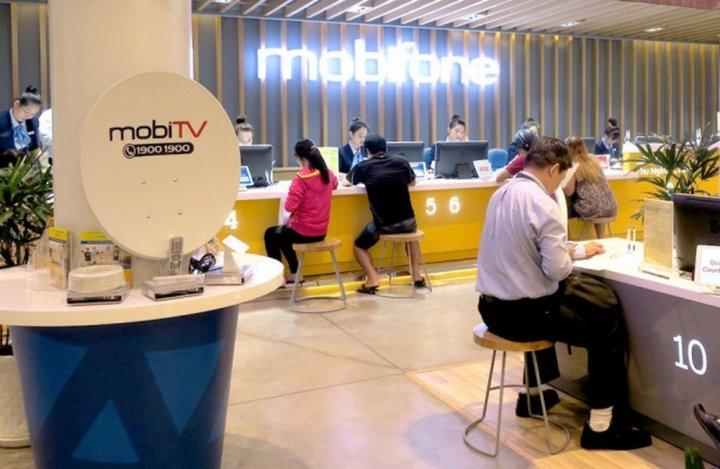 AVG shareholders to return MobiFone's $110 million
