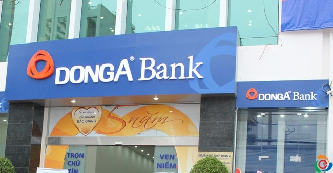 Investigation of billion-dollar appropriation at Dong A Bank continues
